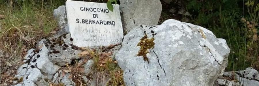 IL SENTIERO FRANCESCANO